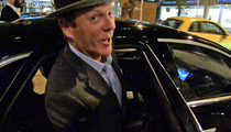 Kiefer Sutherland to Charlie Sheen -- At Least ONE of Us Has a Diploma!