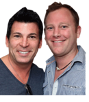 David Tutera Break-Up: We're Splitting ... the Kids