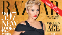 Miley Cyrus Opens Up About Childish Behavior & Wedding Plans!