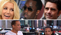TMZ Live: Britney Spears in Las Vegas -- Huge Payday
