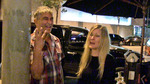 'Nirvana' Guitarist Pat Smear -- HUGE DONG ... Wife Says