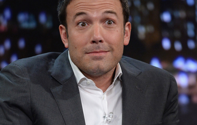 Video: Ben Affleck Reacts to the Batman Backlash