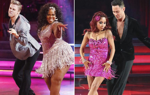 """""""DWTS"""" Premiere: Who Cha-Cha-Chaed Into The """"Dancing"""" Record Books?"""