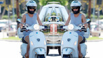 Gwyneth Paltrow – Licensed to Scooter!