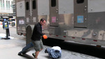 'Person of Interest' -- TV Show SHUT DOWN For Phony Gun Battle