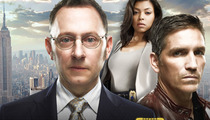 'Person of Interest' -- TV Show SHUT DOWN For Phony Gun Battle