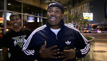 'Grand Theft Auto V' Star -- TV Actors Are Chumps ... It's the Video Game Generation