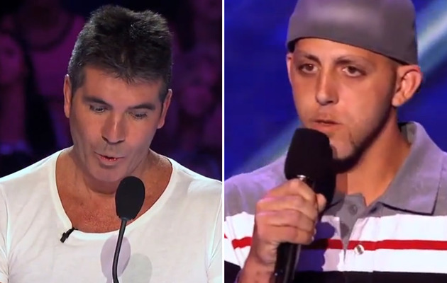 """X Factor"" Rapper Sings LeAnn Rimes ""How Do I"" ... And It's Hilarious!"