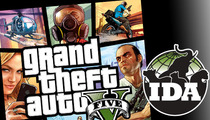 Grand Theft Auto V -- Animal Rights Group Demands BOYCOTT