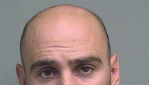 Boxer Kelly Pavlik Arrested -- Cabbie Told Cops ... 'That Drunk F***' Ripped Me Off