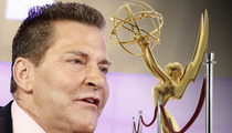 Liberace's Scott Thorson -- NOT Invited To Emmys
