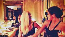 Selena Gomez -- Versace, Versace, Versace, Versace