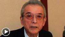 Ex-Nintendo President Hiroshi Yamauchi -- Dude Deserves a Super (Mario) Farewell