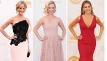 65th Annual Emmy Awards -- Hit, Runs and Errors!
