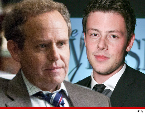 0922_Peter-MacNicol_cory_monteith_getty