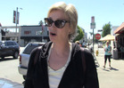 Jane Lynch -- 'I'd Be Angry Too' Over Kl