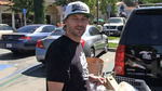Kevin Federline to Britney:  Our Kid's No Circus Monkey