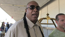 Stevie Wonder to Marvin Gaye's Family -- You Got Crap Legal Advice