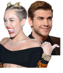 Miley Cyrus & Liam Hemsworth Break-Up: Miley & Liam: The Break-Up