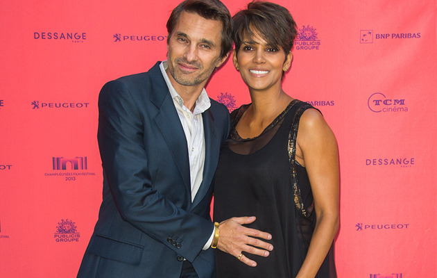 Halle Berry & Olivier Martinez Welcome Baby Boy!