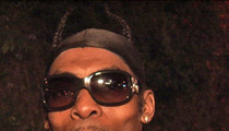 Coolio -- Charges Dismissed in Girlfriend Beatdown Case