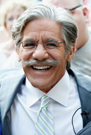 Geraldo Rivera -- Through the Years