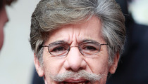 Geraldo Rivera Sued Over Fox News Deal