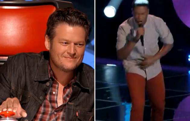 """The Voice"" Recap -- See The Best Performances of the Night!"