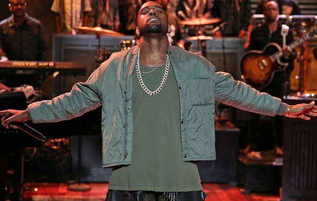 Kanye West's Craziest Quotes From His BBC Radio Interview!