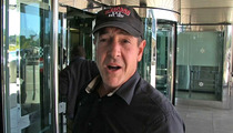 Michael Lohan -- It's My Fault Lindsay's Screwed Up ... And Dina's Too