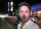 Aaron Paul --  After 'Breakin