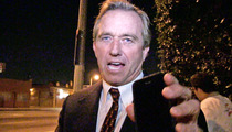 Robert Kennedy, Jr. -- I'm Helping Maria Shriver Find Love!