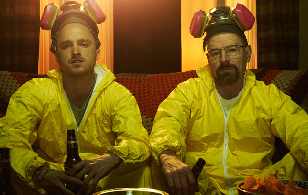 "Totally Embarrassing: ""Breaking Bad"" Stars' Early Roles!"