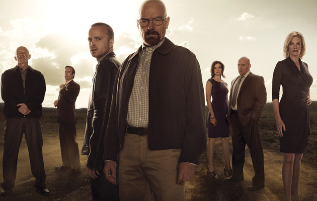 """Breaking Bad"" Series Finale: Who Lived, Who Died, How'd It All End?"