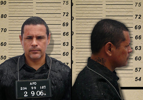 Breaking bad the booking photos photo 4 - Mobles tuco ...
