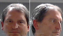 Ex-QB Bernie Kosar -- ARRESTED For Drunk Driving [Mug Shot]