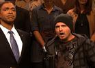 Jesse Pinkman -- Obamacare Prevents Meth Sales, Murder