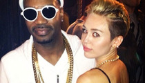 Miley Cyrus Pregnant? Singer Jokes About Internet Rumor