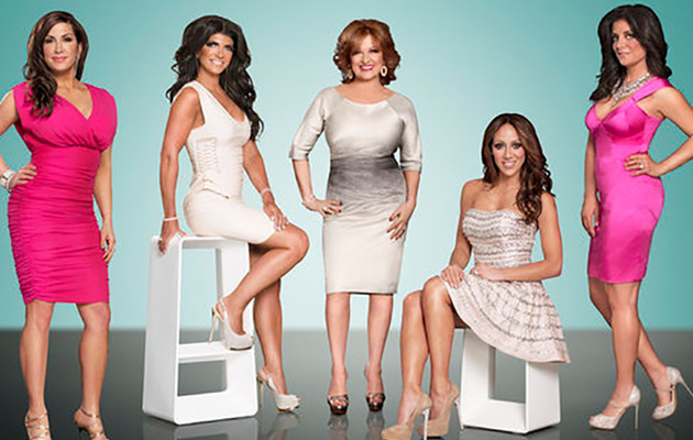 "5 Reasons Why ""The Real Housewives of New Jersey"" Should Be Cancelled"