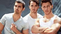 The Jonas Brothers Talk Gay Rumors, Solo Careers & Miley Cyrus!