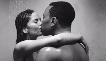 John Legend Shares Wedding Footage In New Video!
