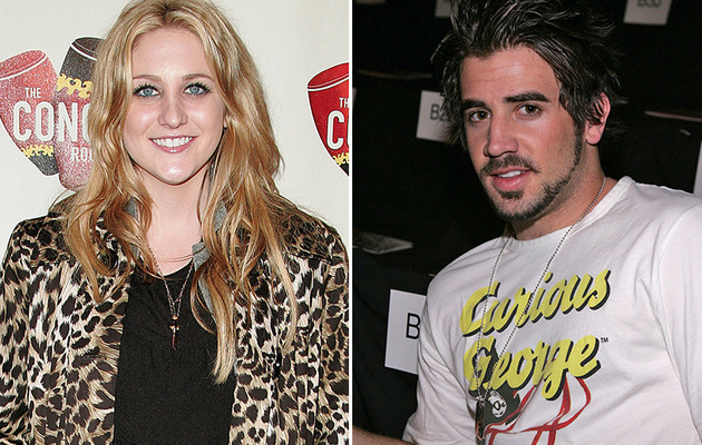 "See What ""The Hills"" Alumni Stephanie Pratt and Jason Wahler Look Like Today!"