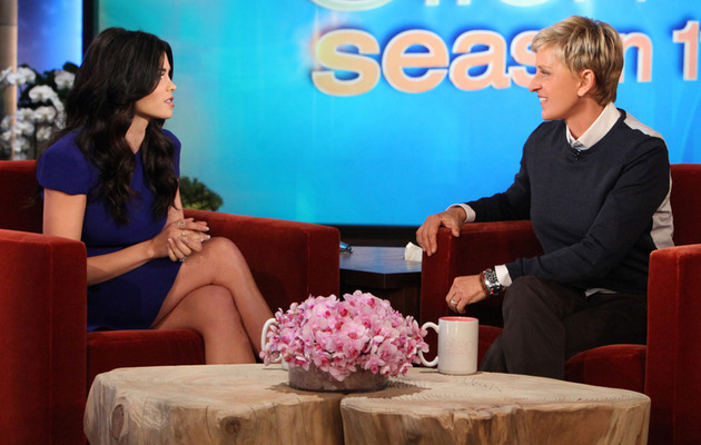 Jenna Dewan Gushes About Her Baby with Channing Tatum!