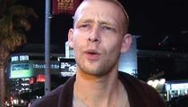 'Sons of Anarchy' Star Johnny Lewis -- May Have Fathered Love Child with 'Sons' Actress ... Before Murderous Rampage