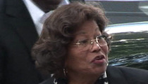 Katherine Jackson Spins MJ Verdict -- We Proved Our Point