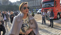 Miranda Kerr -- Rips 'Stupid Driver' ... After Unfashionably Late Arrival to Fashion Show