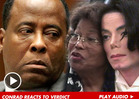 Conrad Murray -- Delusional Ex-Doc Thinks Michael Jackson Deat