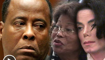 Conrad Murray -- Delusional Ex-Doc Thinks Michael Jackson Death Verdict Vindicates Him