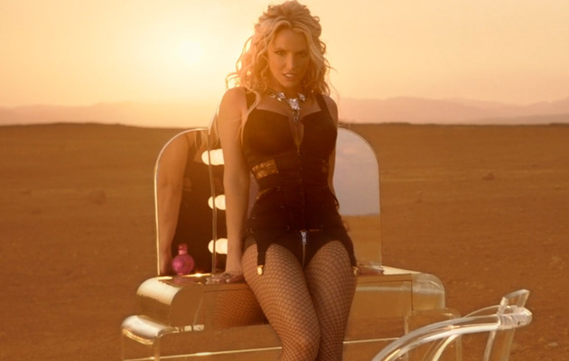 Britney Spears Wants More Dancing in Music Videos, Less Sex!
