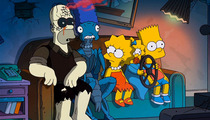 "Is This the Best Opening for ""The Simpsons"" Ever? We Think So!"